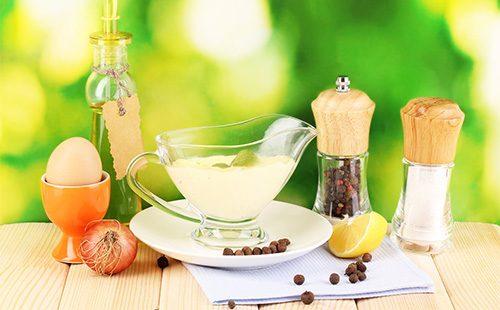 Майонез в домашних условиях: как приготовить в блендере и без яиц, калорийность, польза, срок хранения отзывы