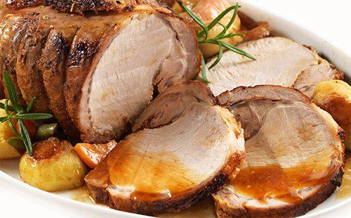 Буженина в домашних условиях из свинины, говядины и индейки: рецепты в духовке, мультиварке, микроволновке отзывы
