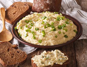 Форшмак из селедки: классический рецепт по-одесски и еврейский вариант, популярные версии закуски с морковью и плавленым сыром отзывы
