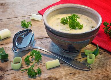 Как приготовить сливочный соус— подборка вкусных рецептов!
