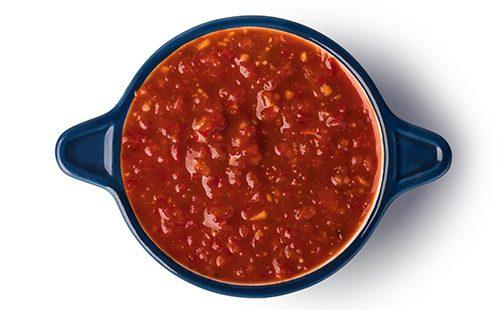 Красный соус